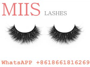 wholesale mink fur lash