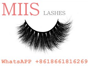 3d bottom lashes factory